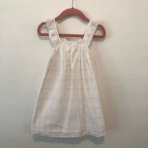Zara 3/4T dress
